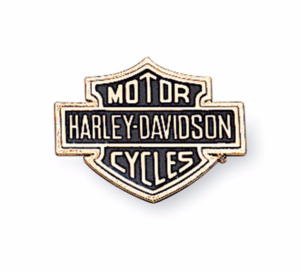 HARLEY DAVIDSON TANK EMBLEMS BADGE SIGN MOTORCYCLE GOLD COLLECTION SKULL RIDER