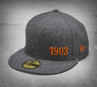 1903 59FIFTY キャップ