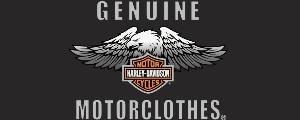Genuine Motor Clothes コレクション